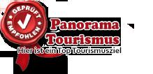 Hochseilklettergarten im Gänsehäufelbad ist ein geprüftes Tourismusziel auf Panorama Tourismus Österreich und Wiener Guide 3D